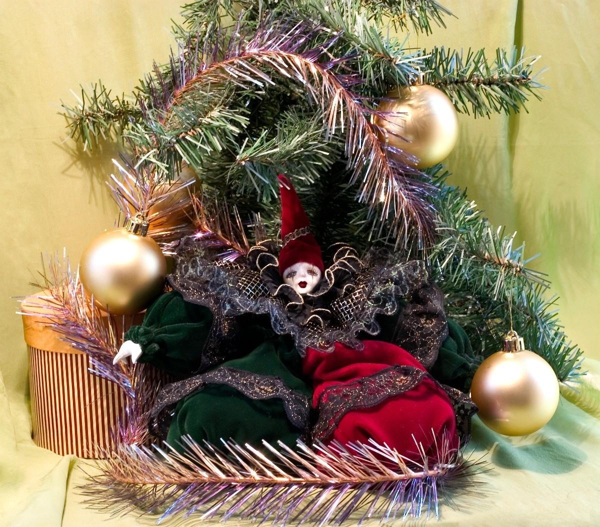 Japanese Christmas Tree.Asian Themed Christmas Tree Decorations Thriftyfun