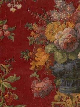 closeup of pattern