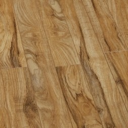 light colored laminate wood look floor
