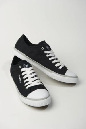 black Travisty shoes
