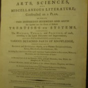Value of Britannica 1797 3rd Edition