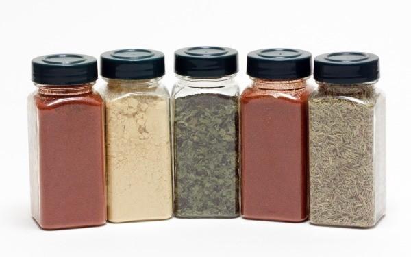 Reusing Spice Bottles ThriftyFun