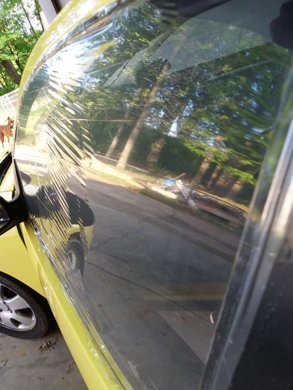 Repairing A Car Window Thriftyfun