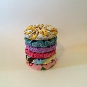 stack of yo yo paper weights