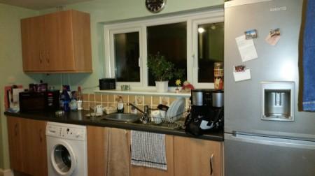 Kitchen Paint Colour Advice