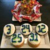 Seahawks Super Bowl Treats