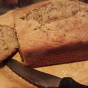 Dandelion Blossom Bread