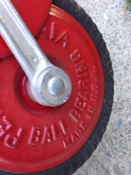 Value of Pennsylvania Ball Bearing Reel Edger/Mower