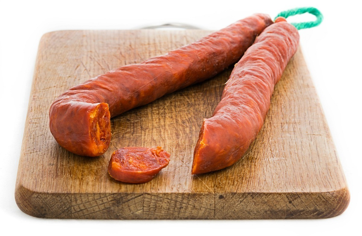 Homemade Chorizo Recipes. Category Sausage