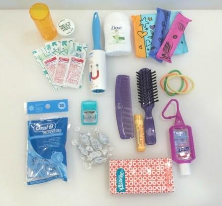 Middle School Locker Kit