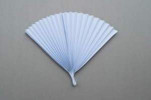 Handmade Fan Crafts