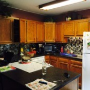 Kitchen Cabinet Color Advice 3