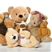 Craft Ideas for Stuffed Animals