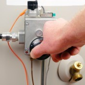 Turn Off Water Heater To Save Electricity