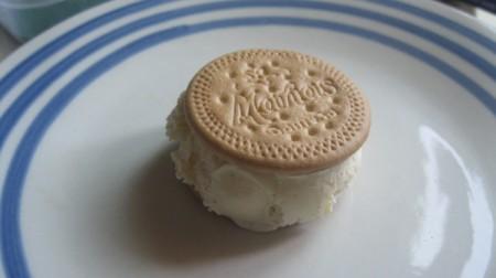 Ice Cream Sandwiches - cookie sandwich