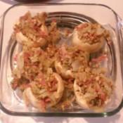 baked pan