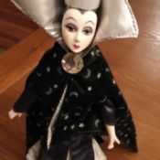 Seymour Mann Maleficent Doll