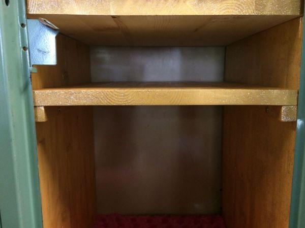 Wooden Diy Shelves