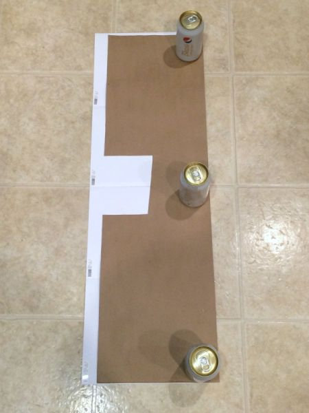Scrapbook Paper Locker Wallpaper