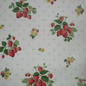 Discontinued Laura Ashley Wallpaper