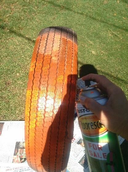 Recycled Tire Desert Garden Thriftyfun