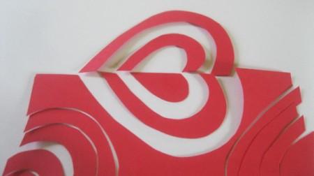 Notan (Japanese Paper Cutting)