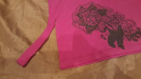 No Sew T-shirt Tote