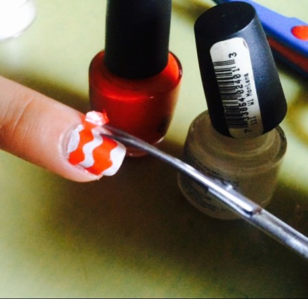 Make Your Own Nail Decals