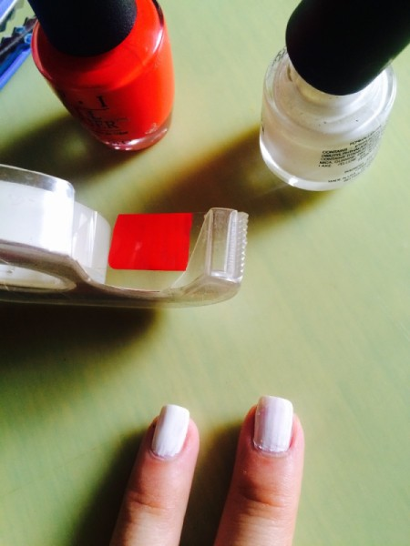 Make Your Own Nail Decals 2