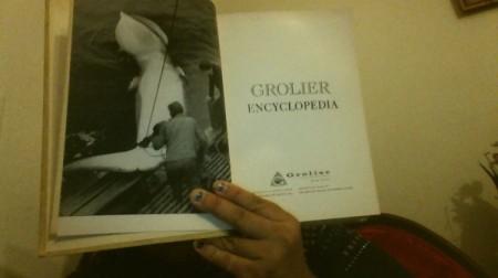 Value of Grolier Encyclopedia