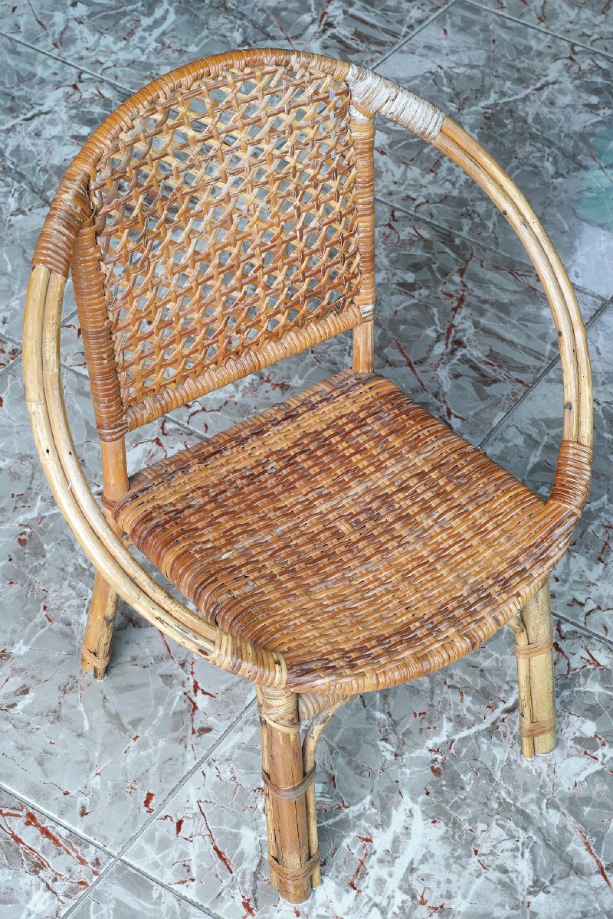 Repairing Rattan Furniture?   ThriftyFun