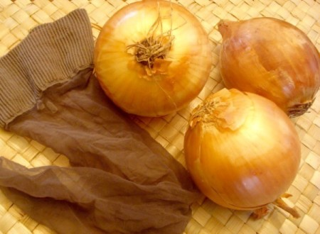 Keep Onions Fresh for Months