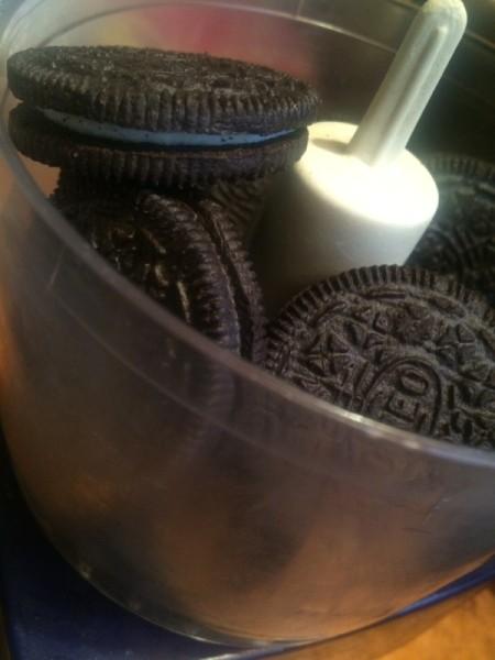 pulsing cookies