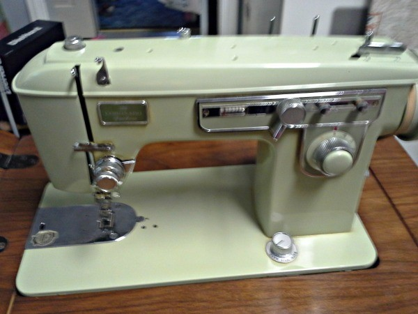 Finding Coronado Sewing Machine Manuals ThriftyFun Cool Brother Ja 28 Sewing Machine Manual