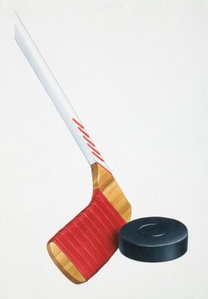 Hockey Themed Wedding Ideas