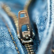 Replacing a Zipper Pull