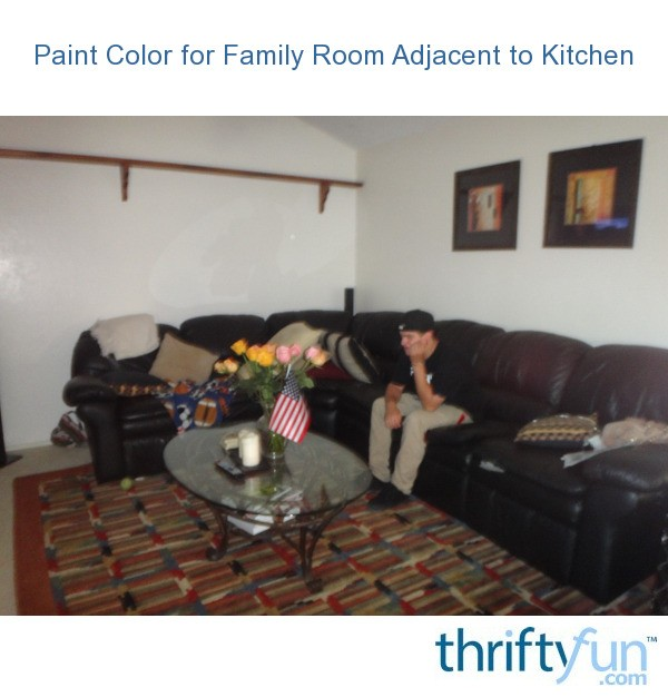 Paint Colors With Cult Followings 10 Picks From The: Paint Color For Family Room Adjacent To Kitchen