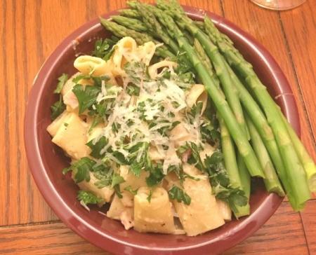 Carbonera Pasta