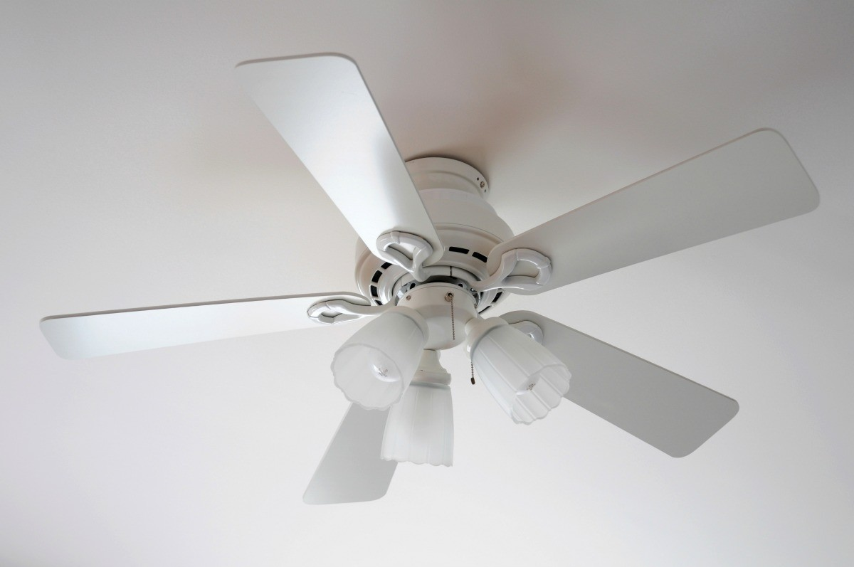 Repairing A Wobbly Ceiling Fan Thriftyfun