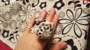 Ring Pincushion