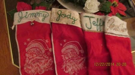 Ideas on Christmas Decorating