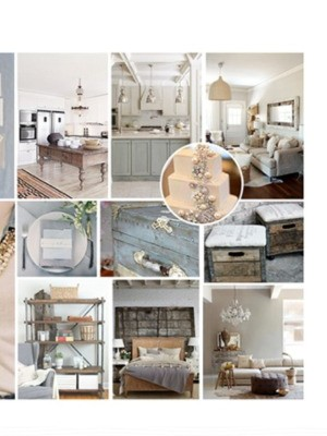Names for Farmhouse Decor Store