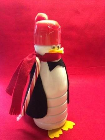 finished penguin