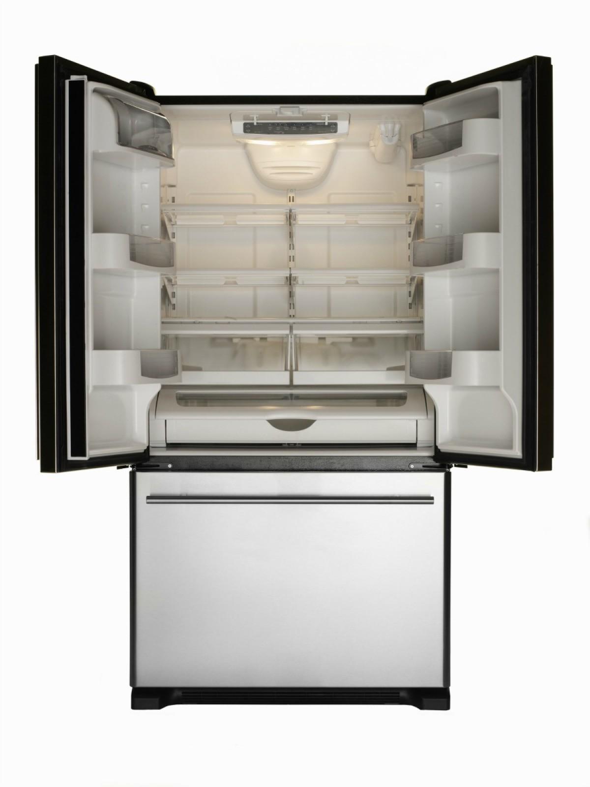 Refrigerator Drip Pan Fills With Water Thriftyfun