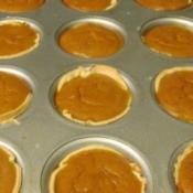 Miniature Pumpkin Pies
