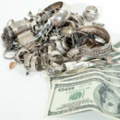 Determining the Value of Silver Jewelry