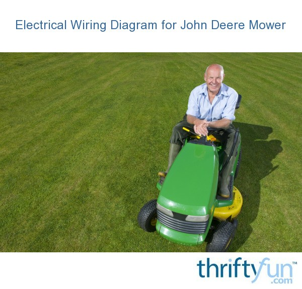 Electrical Wiring Diagram for John Deere Mower | ThriftyFun on john deere ignition wiring diagram, john deere la115 wiring diagram, john deere f510 wiring diagram, john deere mower wiring diagram, john deere lx173 wiring diagram, john deere lx178 wiring diagram, john deere la145 wiring diagram, john deere f932 wiring diagram, john deere 6420 wiring diagram, john deere f925 wiring diagram, john deere lt133 wiring diagram, john deere gt262 wiring diagram, john deere f912 wiring diagram, john deere f930 wiring diagram, john deere gt235 wiring diagram, john deere f680 wiring diagram, john deere f935 wiring diagram, john deere f911 wiring diagram, john deere f1145 wiring diagram, john deere solenoid wiring diagram,