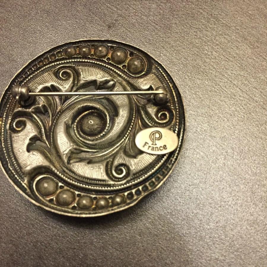 Identifying Jewelry Markings Thriftyfun