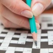 Organizing Crossword Puzzles