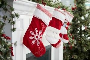 Christmas Stocking Hanging Tips